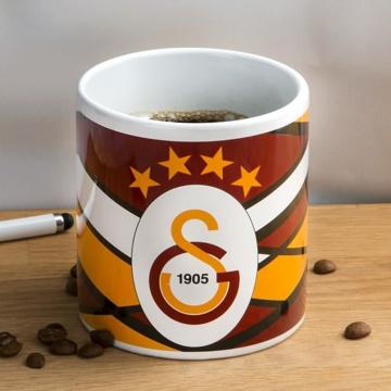 Resim Galatasaray Lisanslı Kupa Bardak