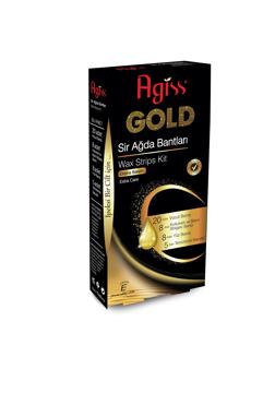 Resim Agiss Sir Ağda Bandı 41'Li Gold