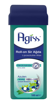 Resim Agiss Sir Ağda Roll-On 100 Ml Azulen