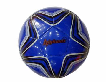 Resim Can Sport Dikişli Futbol Topu-4