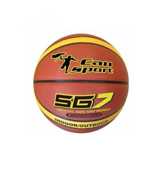 Resim Can Sport Kaliteli Basketbol Topu-4