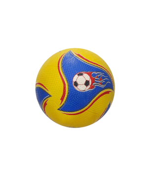 Resim Can Sport Kauçuk Futbol Topu-1