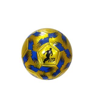 Resim Can Sport Parlak Kaliteli Futbol Topu