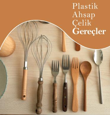 Kategori İçin Resim Plastik&Çelik&Ahşap Gereçler