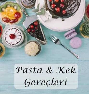 Kategori İçin Resim Pasta&Kek