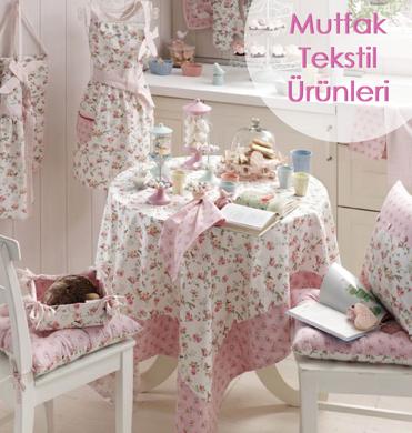 Kategori İçin Resim Mutfak Tekstili